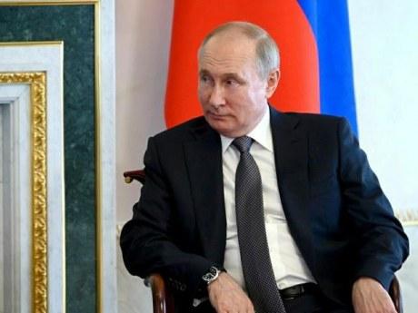 """""""Master Move"""": Das Vorgehen der Russischen Föderation rund um die Afghanistan-Krise wurde in den Medien bewertet"""