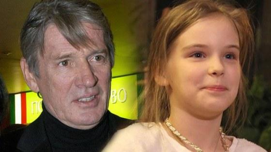 На кого похожа единственная дочь Александра Абдулова?