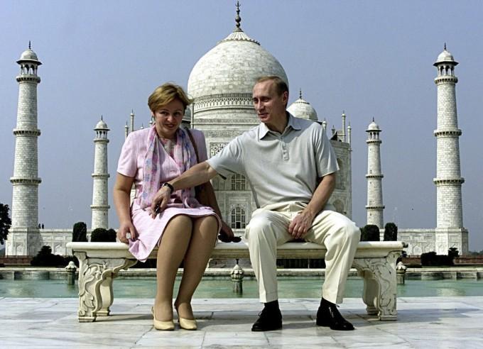 10 фактов о разводе Путина